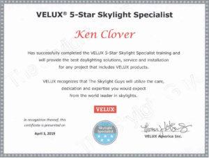 Velux_certificate_Ken